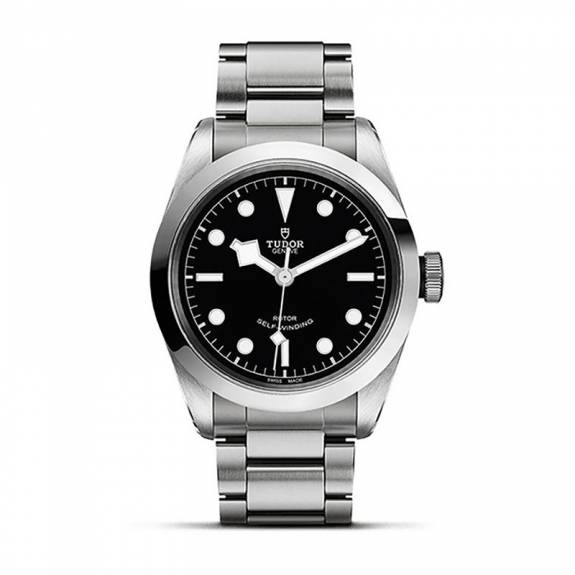 TUDOR Black Bay Collection Black Dial - 41mm
