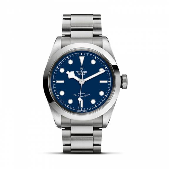 TUDOR Black Bay Collection Blue Dial Watch - 41mm